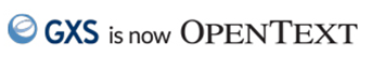 GXS OT Logo